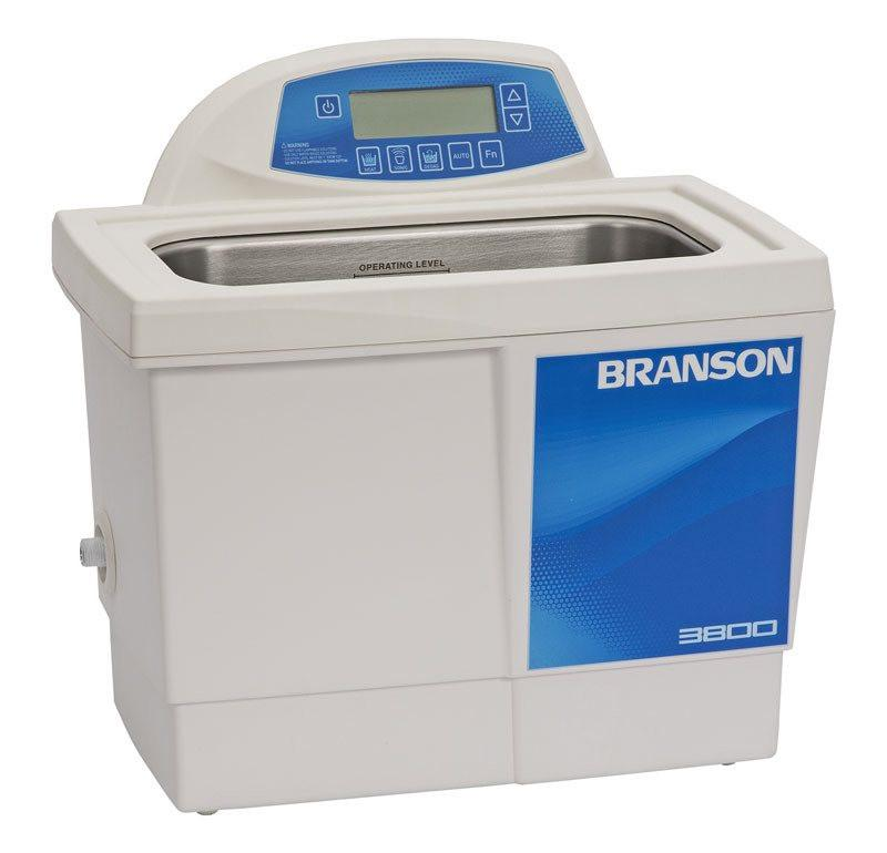 M3800 Ultrasonic Cleaner from Branson Image