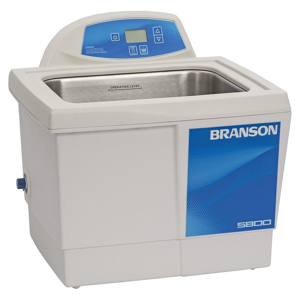 M5800 Ultrasonic Cleaner from Branson Image