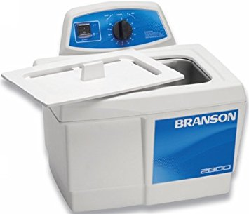 M2800H Ultrasonic Cleaner from Branson Image