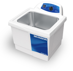 M5800H Ultrasonic Cleaner from Branson Image