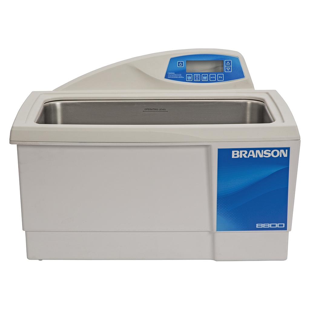 M8800H Ultrasonic Cleaner from Branson Image