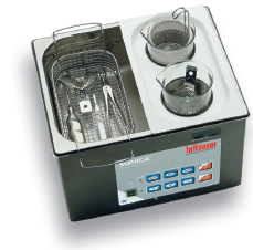 Ultrasonic Cleaning System 3300ETH from Tuttnauer Image
