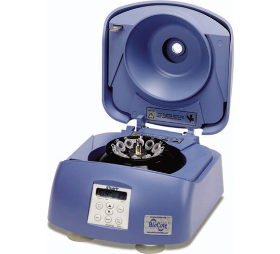 SCF2 Strip Microcentrifuge from Stuart Image