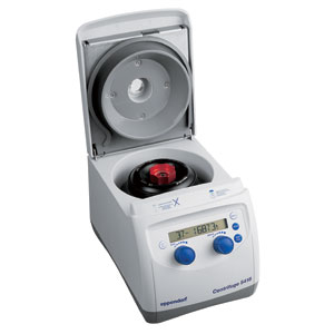 5418R MicroCentrifuge from Eppendorf