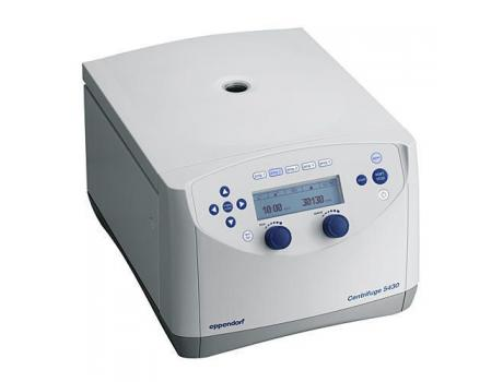 5430R MicroCentrifuge from Eppendorf Image