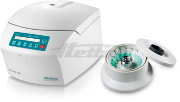 Mikro 185 Spin Column Package 18 MicroCentrifuge from Hettich