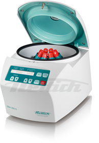 EBA 200 Pediatric Tube Package 8 MicroCentrifuge from Hettich Image
