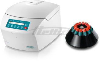EBA 280 Blood Tube Package 12 MicroCentrifuge from Hettich Image