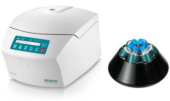 EBA 280 Cell Culture Package MicroCentrifuge from Hettich Image