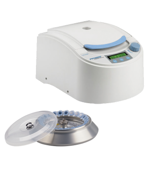 Prism Air-Cooled Microcentrifuge from Labnet Image