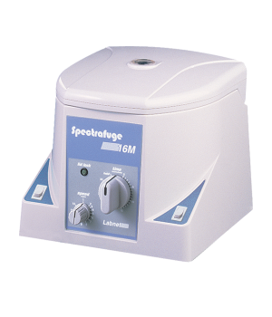 Spectrafuge 16M Brushless Laboratory Microcentrifuge from Labnet Image