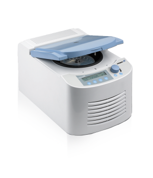 Prism R Refrigerated Microcentrifuge from Labnet Image