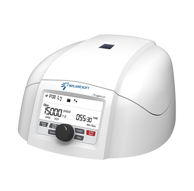 iFuge M12P MicroCentrifuge from Neuation Image