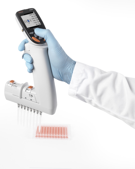 E1-ClipTip Equalizer 8-ch 10-300 ul Pipette from Thermo Fisher