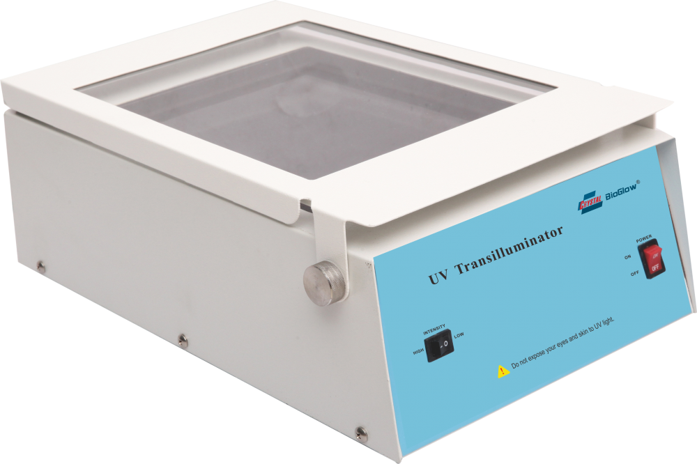 UV Transilluminator 10A from Crystal