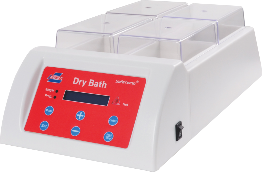 Digital Dry Bath 04A from Crystal