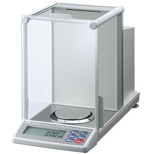 GH-202 Analytical Balance from A&D Weighing Image