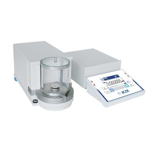 CM 21 Microbalance from Aczet