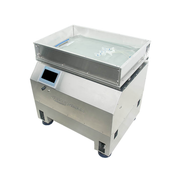 E6145.SS Large Orbital Shaker from Eberbach Image