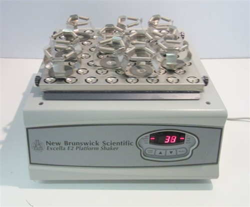 New Brunswick Excella E2 120V Shaker from Eppendorf