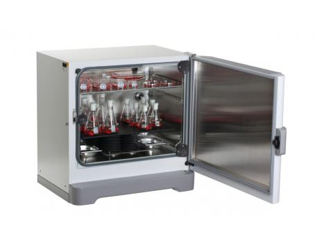 New Brunswick TM S41i CO2 Incubator Shaker S41I-120 from Eppendorf Image