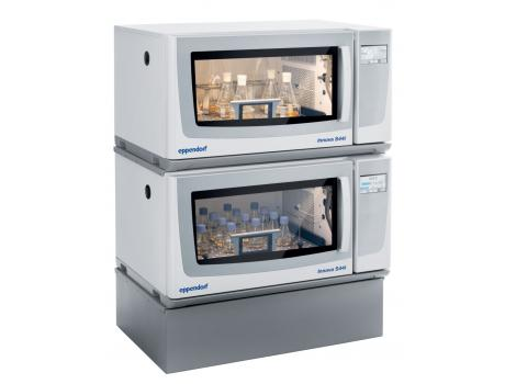 Innova S44i refrigerated 51 mm Shaker from Eppendorf