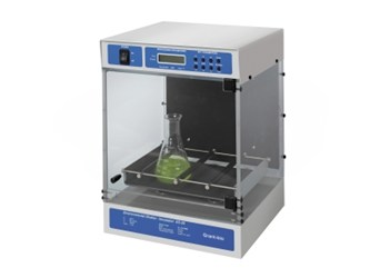 ES-20 Shaker-incubator from Grant Instruments Image