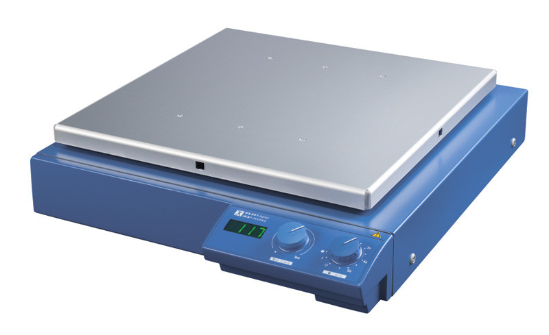 HS 501 Digital Shaker from IKA Image
