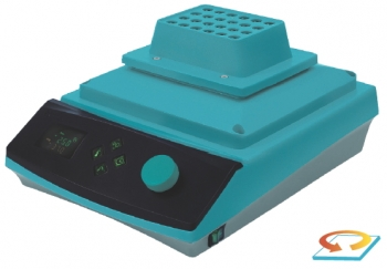 CBS-350 Heating Shaker from Jeio Tech Image