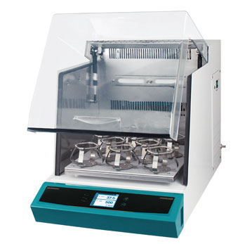 IST-4075R Incubated shaker from Jeio Tech