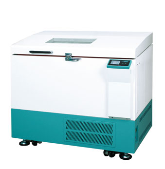 ISF-7100R Incubated shaker from Jeio Tech
