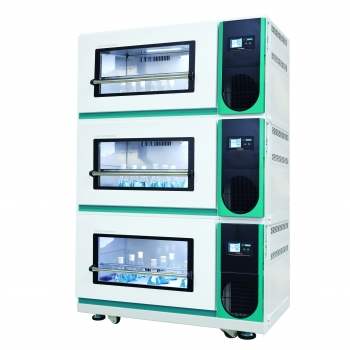 ISS-7200 Incubated shaker from Jeio Tech