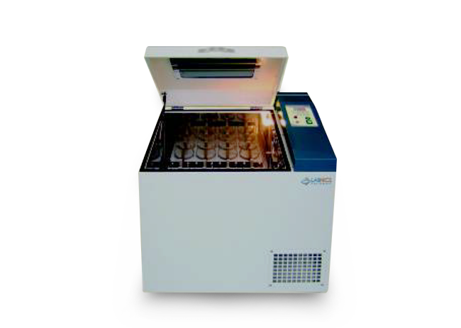 LBSI-100A Benchtop Shaking Incubator from Labnics Equipment Image