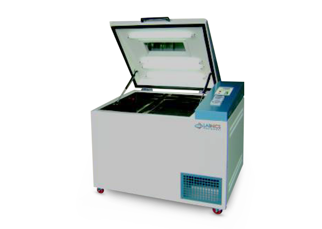 LFSI-300A Floor Standing Shaking Incubator from Labnics Equipment Image