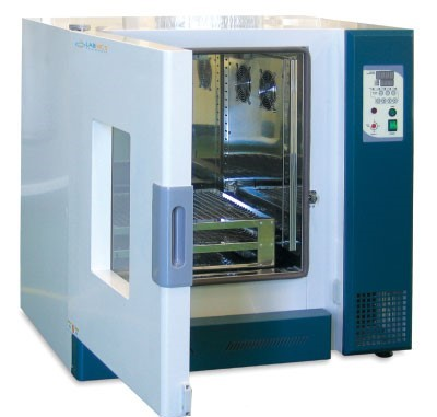 LSI-200C Stackable Shaking Incubator from Labnics Equipment Image