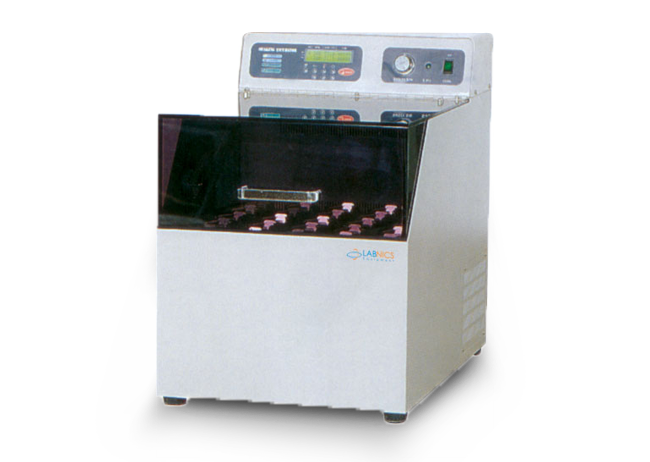LSI-8480B Shaking Incubator from Labnics Equipment Image