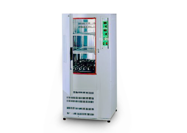 LSI-8480D Shaking Incubator from Labnics Equipment Image