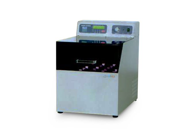 LPS-8480B Programmable Shaker from Labnics Equipment Image