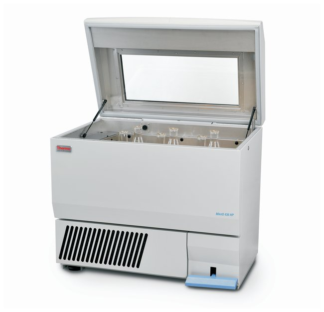 MaxQ 435 HP Incubated Console Shaker from Thermo Fisher Scientific Image