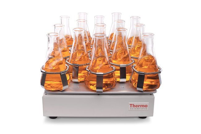 CO2 Resistant Shaker from Thermo Fisher Scientific
