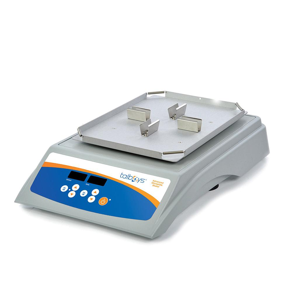 Advanced 1000MP Microplate Shaker with NIST Traceable Certificate 120V from Troemner Image