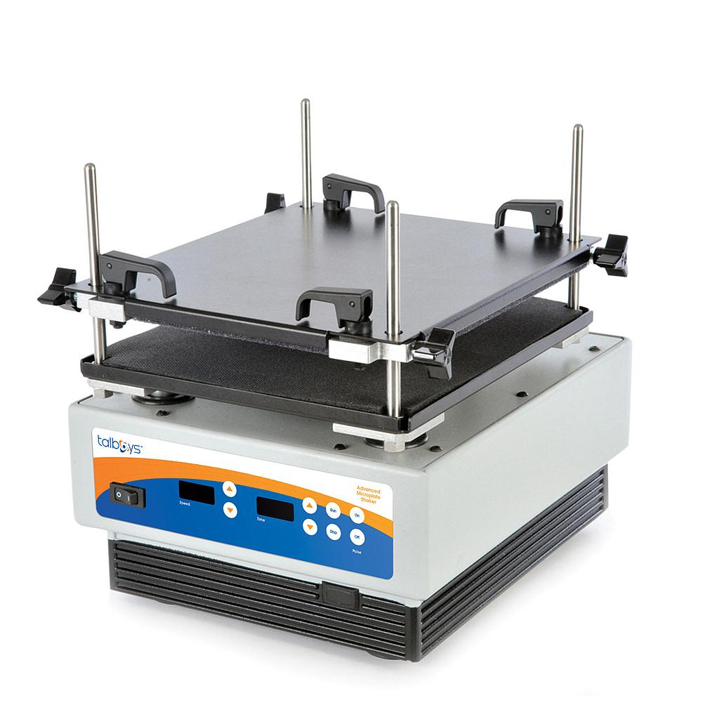 Advanced Digital High Speed Microplate Shaker 120V from Troemner