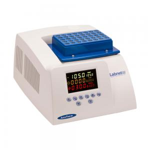 AccuTherm Microtube Shaking Incubator 120V from Labnet International Image