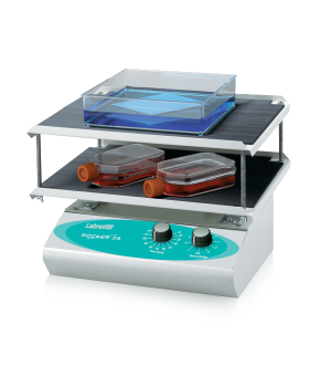 ProBlot 35 Deluxe Rocking Platform 120V from Labnet International Image