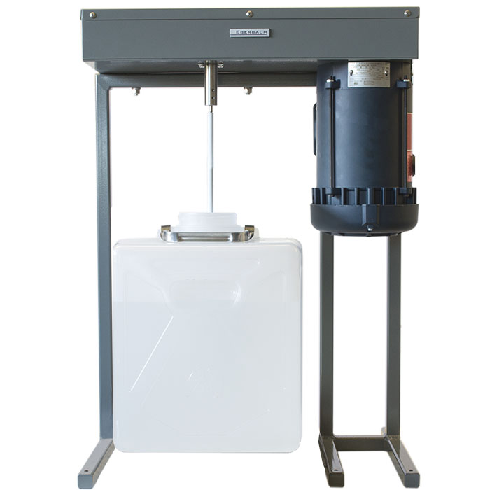 E7905.25 High Speed Explosion-Proof Overhead Stirrer from Eberbach Image