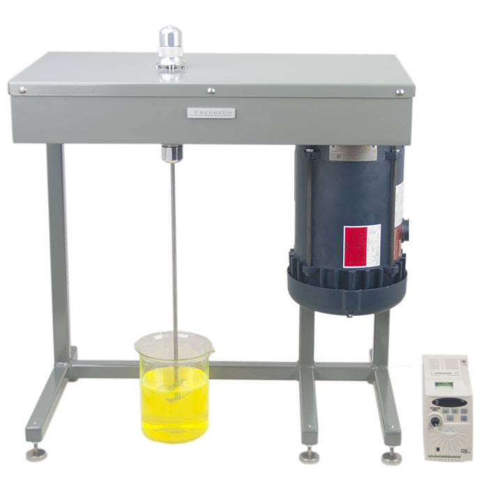 E7906.25 High Torque Explosion-Proof Overhead Stirrer from Eberbach Image