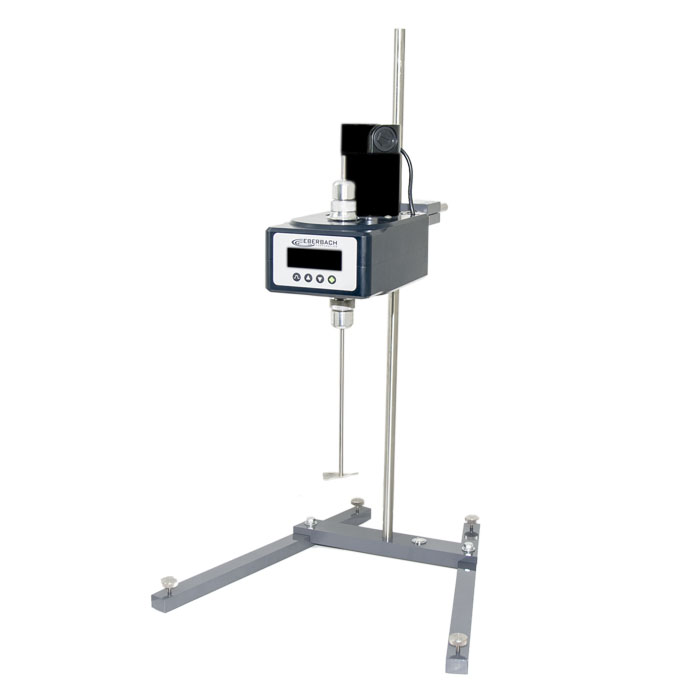 E7213 High Speed Stirrer from Eberbach Image