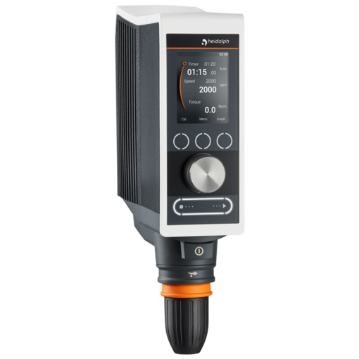 Hei-TORQUE Precision 100 from Heidolph Image