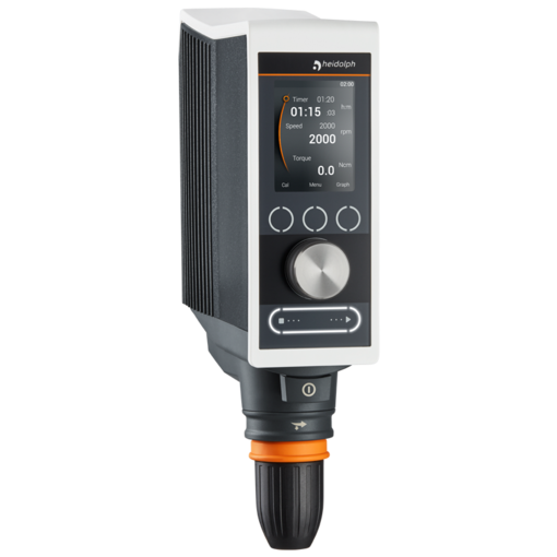 Hei-TORQUE Precision 200 from Heidolph Image