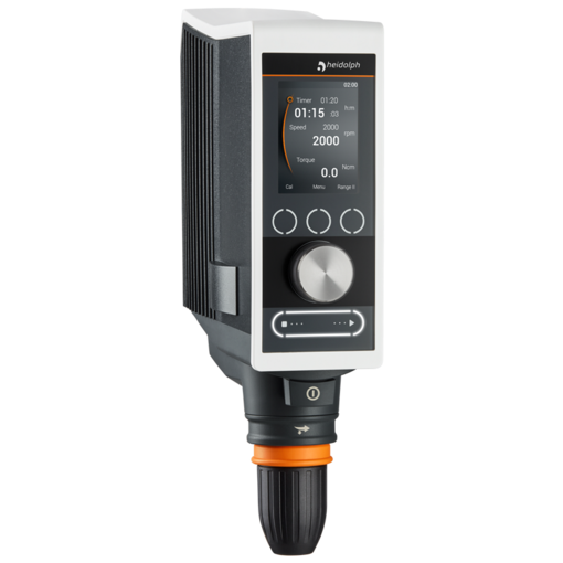 Hei-TORQUE Precision 400 from Heidolph Image